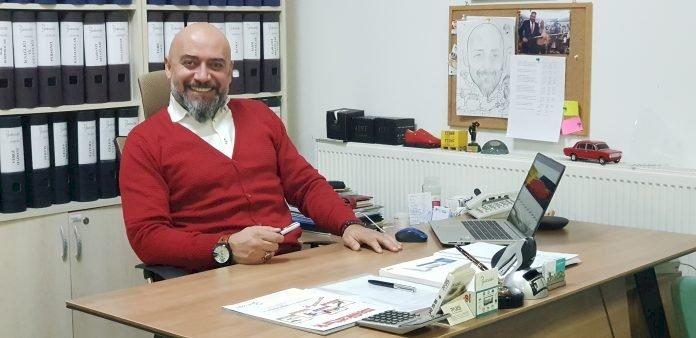 Pulcuoğlu Medikal'in Kurucusu: Kenan BAYTEMUR