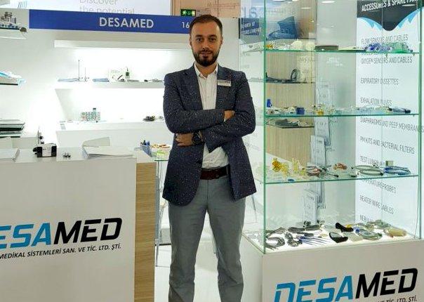 Desamed Medikal Sistemleri Medikal Direktörü: Ahmet Engin Ayaksız