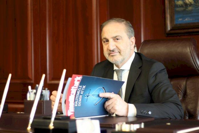 Medicana Yönetim Kurulu Başkanı: Hüseyin Bozkurt
