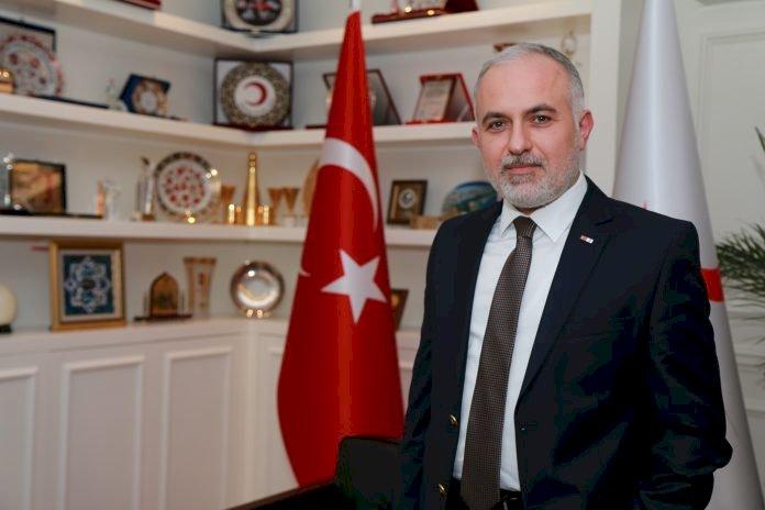 Kızılay Genel Başkanı Dr. Kerem Kınık Medikal Türk Dergisi'ne Anlattı!