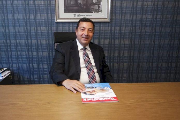 SEİS Başkanı: Metin Demir