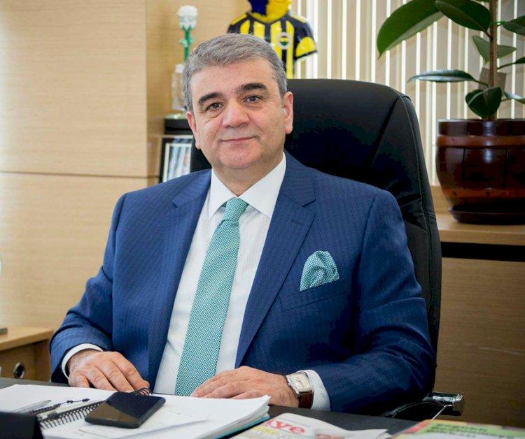 Yeşil Vadi Arsa Ofisi Yönetim Kurulu Başkanı: Rafet Orhan