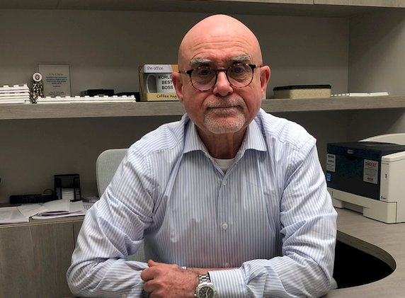 Prof. Dr. Ümit İnce