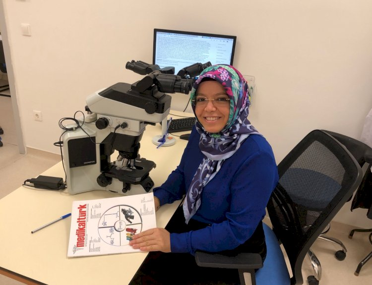Doç.Dr.Pembe Oltulu Medikal Türk Dergisi'ne Anlattı!