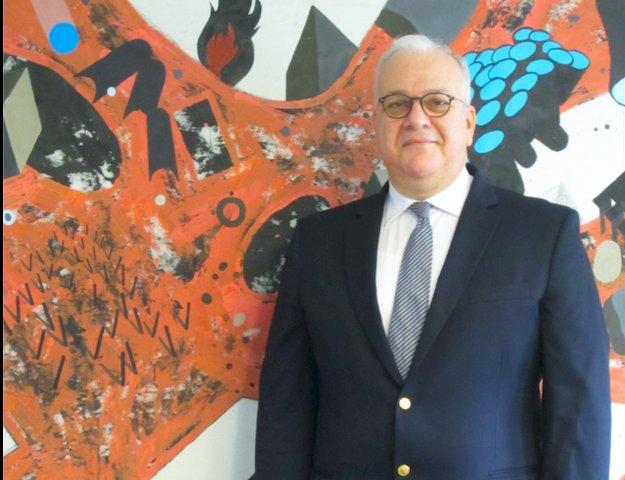TriaTech Tıbbi Sistemler San. ve Tic. A.Ş. Yönetim Kurulu Başkanı ve Ar-Ge Merkezi Direktörü Sn. Hakan Seber AYA Medikal Türk Dergisi'ne Anlattı